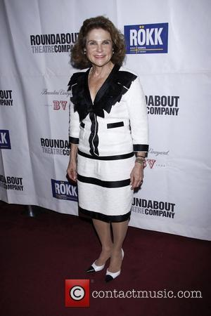 Tovah Feldshuh Opening night of the Broadway production of 'The People In The Picture' at Roundabout Theatre Company's Studio 54...