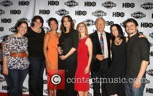 Emily Deschanel, Jason Ritter, Richard Chamberlain and Sharon Lawrence