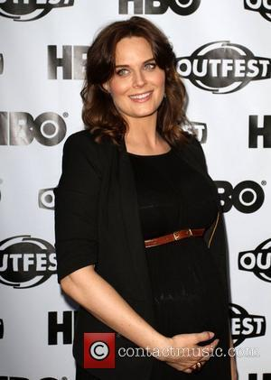 Emily Deschanel Celebrates Arrival Of First Child