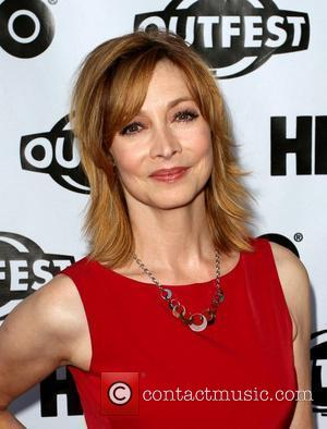 Sharon Lawrence 2011 Outfest Film Festival Screening of 'The Perfect Family' closing night held at The Directors Guild of America...