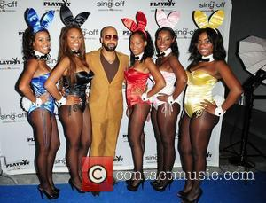 Kenny Burns and Playboy Bunnies The 15th...