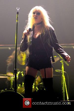Taylor Momsen To Tour With Marilyn Manson