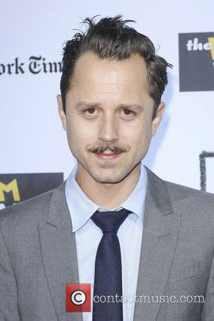 Giovanni Ribisi,  at 'The Rum Diary' premiere held at the LACMA Bing Theater - Arrivals Los Angeles, California -...