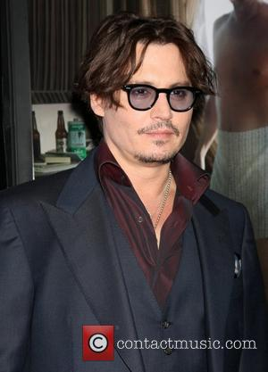 Cops Called To Johnny Depp's Home After Security Scare