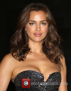 Irina Shayk The 9th Annual Russian Heritage Festival at The Metropolitan Museum of Art New York City, USA - 09.06.11