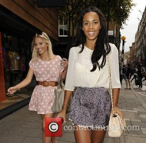Mollie King, Rochelle Wiseman and The Saturdays