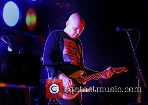Billy Corgan and Manchester O2 Apollo