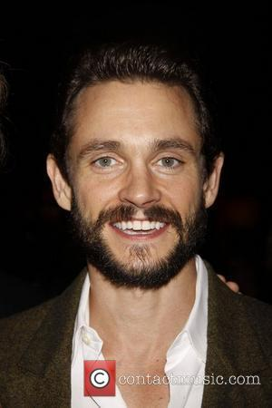 Hugh Dancy  World premiere of the MCC Theater production of 'The Submission' at the Lucille Lortel Theatre - Arrivals...