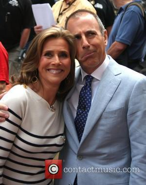 Today Producer Calls Lauer Rumor
