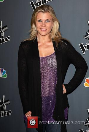 Alison Sweeney 'The Voice' Live Finale Wrap Party at Avalon - Arrivals Hollywood, California - 29.06.11