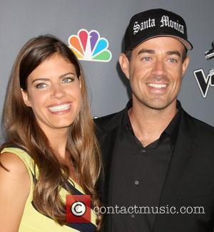 Siri Pinter and Carson Daly  'The Voice' Live Finale Wrap Party at Avalon - Arrivals Los Angeles, California -...