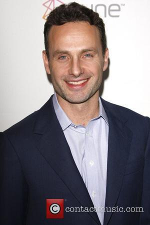 Andrew Lincoln 'The Walking Dead' Paley Festival 2011 Screening - Arrivals Los Angeles, California - 04.03.11