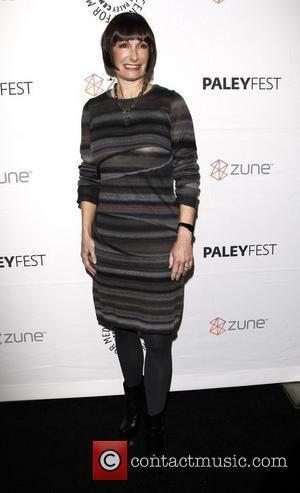 Gale Anne Hurd 'The Walking Dead' Paley Festival 2011 Screening - Arrivals Los Angeles, California - 04.03.11