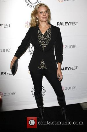 Laurie Holden 'The Walking Dead' Paley Festival 2011 Screening - Arrivals Los Angeles, California - 04.03.11
