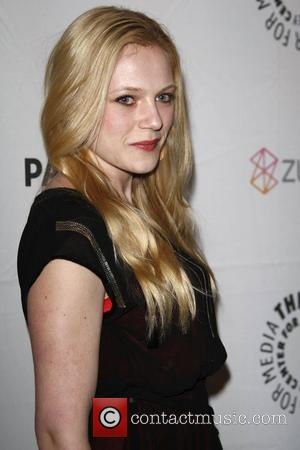 Emma Bell 'The Walking Dead' Paley Festival 2011 Screening - Arrivals Los Angeles, California - 04.03.11