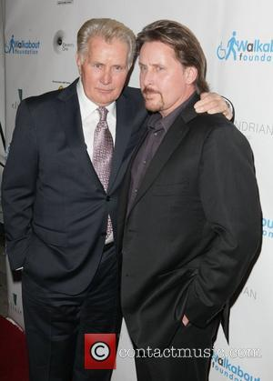 Martin Sheen Stunned To Find Great-great-great-great Grandfather Was Beneath Him All The Time