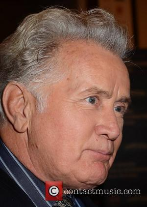 Martin Sheen Fans Launch Ireland Presidency Campaign