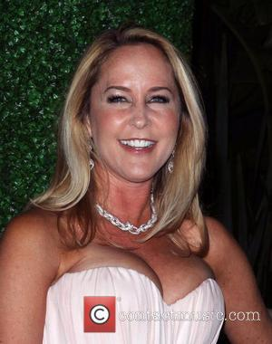 Erin Murphy 'The World According To Paris' Series Premiere Party held at the Tropicana Bar at The Rooselvelt Hotel -...
