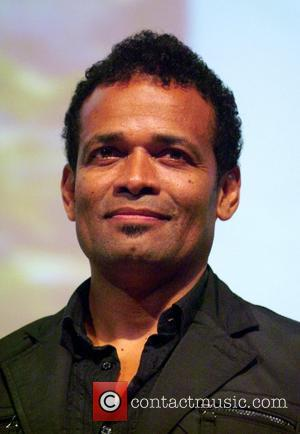 Mario Van Peebles World premiere of 'Things fall apart'  2011 Miami International Film Festival at the Gusman Center for...