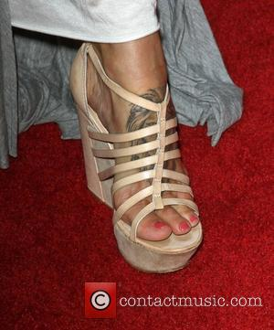 Charisma Carpenter The 2nd Annual Thirst Gala held at the Beverly Hilton Hotel - Arrivals Beverly Hills, California - 28.06.11