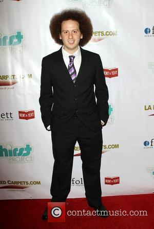 Josh Sussman The 2nd Annual Thirst Gala held at the Beverly Hilton Hotel - Arrivals Beverly Hills, California - 28.06.11