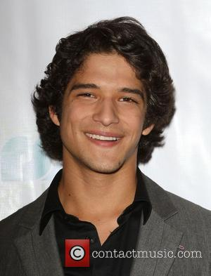 Tyler Posey The 2nd Annual Thirst Gala held at the Beverly Hilton Hotel - Arrivals Beverly Hills, California - 28.06.11