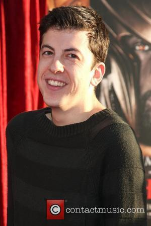 Christopher Mintz-Plasse Los Angeles premiere of 'Thor' held at the El Capitan Theatre - Arrivals Hollywood, California - 02.05.11