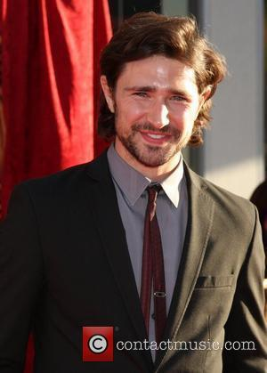 Matt Dallas Los Angeles premiere of 'Thor' held at the El Capitan Theatre - Arrivals Hollywood, California - 02.05.11