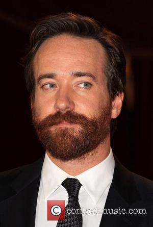 Matthew Macfadyen 'The Three Musketeers' World film premiere - Arrivals London, England - 04.10.11