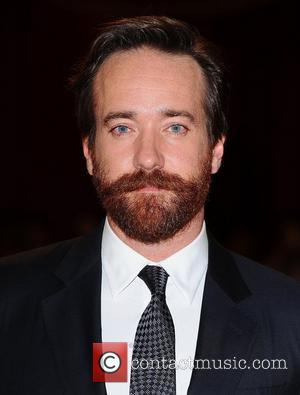 Matthew Macfadyen at the premiere of The Three Musketeers at Westfield, London, England- 04.10.11