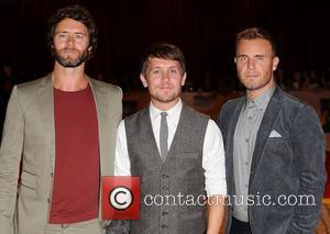 Not Back For Good: Jason Orange Quits Take That