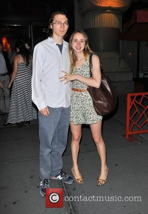 Paul Dano and Zoe Kazan