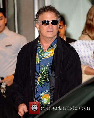 Albert Brooks 36th Annual Toronto International Film Festival - Celebrity Sightings Toronto, Canada - 08.09.11