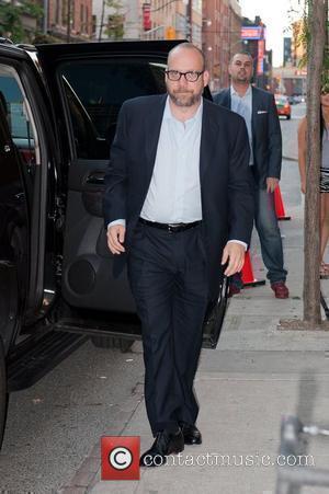 Paul Giamatti 36th Annual Toronto International Film Festival - Celebrity Sightings  Toronto, Canada - 10.09.11