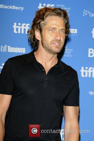 Gerard Butler  36th Annual Toronto International Film Festival - 'Coriolanus' press conference and photocall  Toronto, Canada - 12.09.11