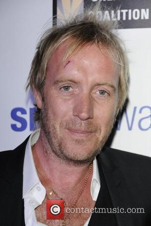 Rhys Ifans  The Creative Coalition's 2011 Spotlight Initiative Awards at the 26th Annual Toronto International Film Festival at The...