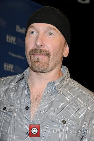 The Edge 36th Annual Toronto International Film Festival - 'From The Sky Down'- Press Conference held at the BELL Lightbox...