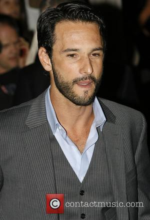Rodrigo Santoro Shed 28 Pounds To Play Mad Soccer Star
