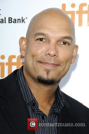 David Justice  36th Annual Toronto International Film Festival - 'Moneyball' - Premiere held at the The Roy Thomson Hall...