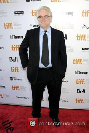 Philip Seymour Hoffman  36th Annual Toronto International Film Festival - 'Moneyball' - Premiere held at the The Roy Thomson...