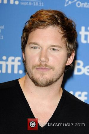 Chris Pratt 36th Annual Toronto International Film Festival - 'Moneyball' - Press Conference held at the BELL Lightbox  Toronto,...