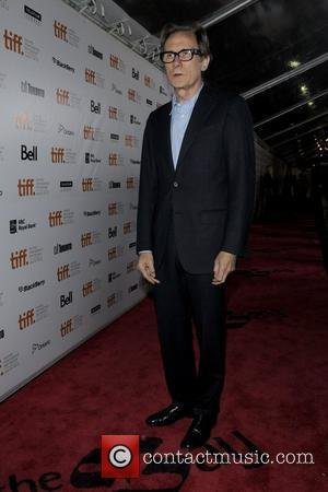 Bill Nighy  36th Annual Toronto International Film Festival - 'Page Eight' premiere arrival at The Roy Thomson Hall....