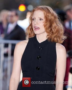 Jessica Chastain To Play Princess Diana In New Movie?