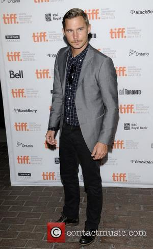 Brian Geraghty  36th Annual Toronto International Film Festival - 'Ten Year' premiere arrival at Ryerson Theatre Toronto, Canada -...