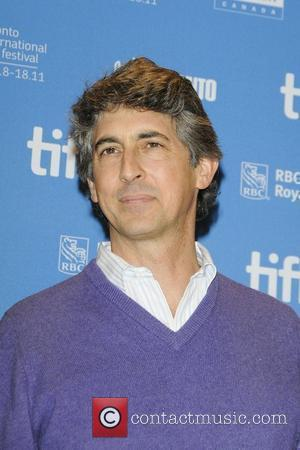 Alexander Payne  36th Annual Toronto International Film Festival - 'The Descendants' press conference at the TIFF BELL Lightbox....