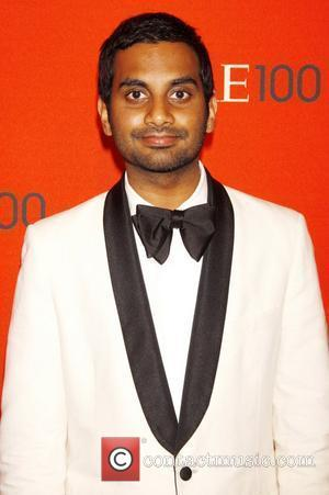Aziz Ansari Time magazine celebrates its Time 100 issue, listing the one hundred most infuential people in the world, held...