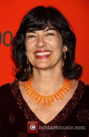 Christiane Amanpour Time magazine celebrates its Time 100 issue, listing the one hundred most infuential people in the world, held...
