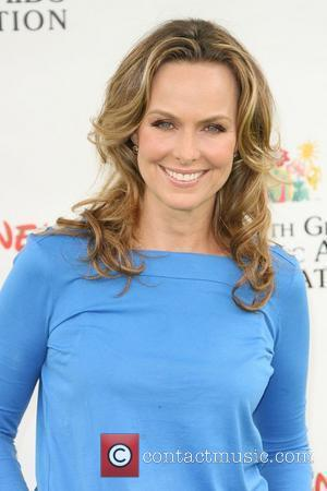 Melora Hardin 22nd Annual Time for Heroes Celebrity Picnic Sponsored By Disney to Benefit the Elizabeth Glaser Pediatric AIDS Foundation...
