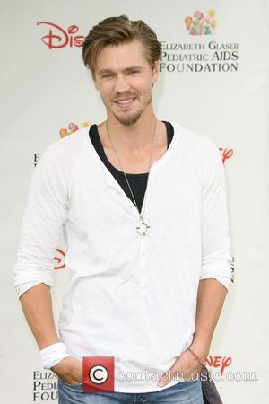 Chad Michael Murray 22nd Annual Time for Heroes Celebrity Picnic Sponsored By Disney to Benefit the Elizabeth Glaser Pediatric AIDS...