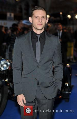 Jamie Bell and Odeon West End